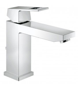 Single-lever Basin mixer eurocube 23445000