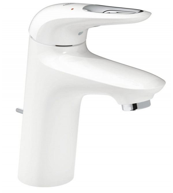 Mezclador para lavabo grohe eurostyle new cromo 33558003 for Griferia grohe outlet