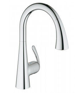 "Single-lever sink mixer 1/2"" Grohe Zedra - 32294001"