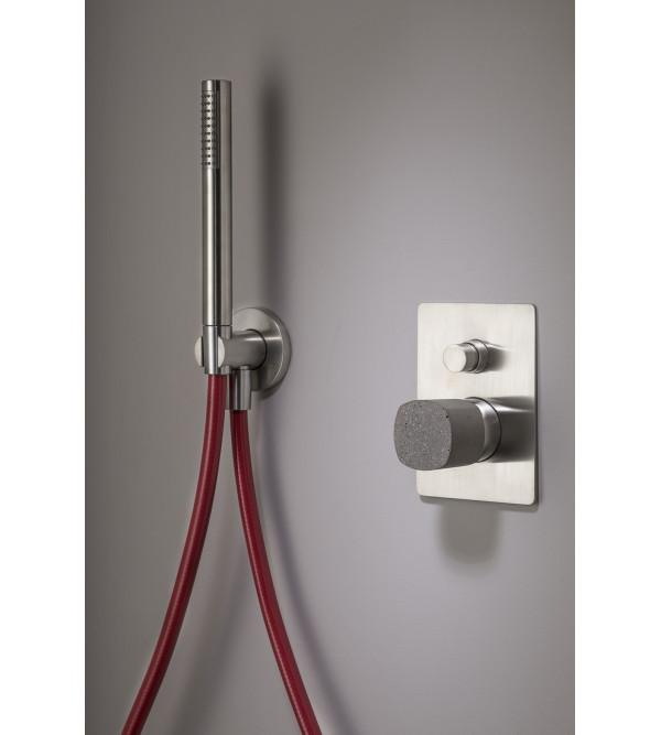 Ritmonio presa acqua con supporto haptic c50 51 rubinetteria shop - Porta acqua termosifoni ...