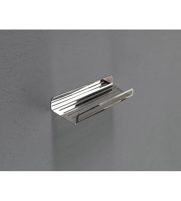 wand seifenschale cut rechteckig capannoli easy ct117r l rubinetteria shop. Black Bedroom Furniture Sets. Home Design Ideas