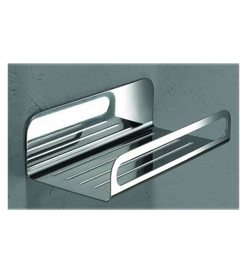 Wand Seifenschale Cut rechteckig Capannoli Easy CT117R/L