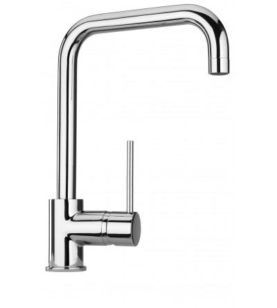 Kitchen mixer swivel spout 90°PIRALLA ESSENZA 0ES00107A16