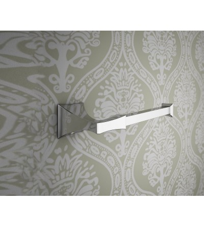 Wall mounted toilet roll holder Capannoli Gotica GT107