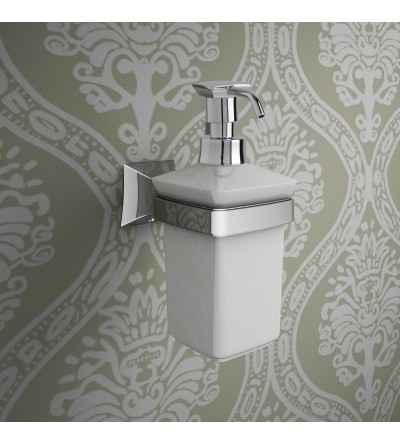 CAPANNOLI-SOAP DISPENSER  GOTICA GT116