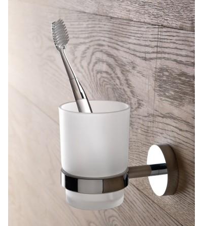 Porta spazzolini Capannoli Hoop HP103