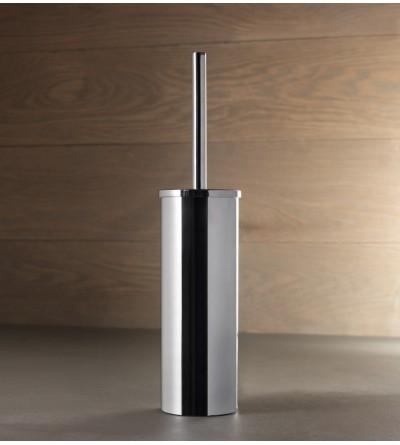 Floor-standing toilet brush holder Capannoli Hoop HP114