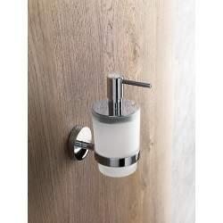 Liquid soap dispenser...