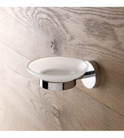 Porta jabón de pared Capannoli Hoop HP102