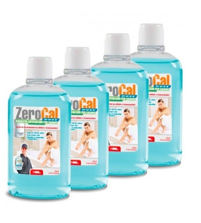 GEL HYDROTECHNOLOGY - BOTTLE TO SPARE GR.500 X 4 DOSE OF ZEROCAL