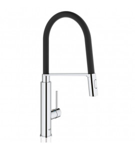 Robinet GROHE Concetto Professional 31491000