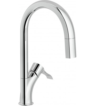 Kitchen sink mixer Nobili sofì SI98127