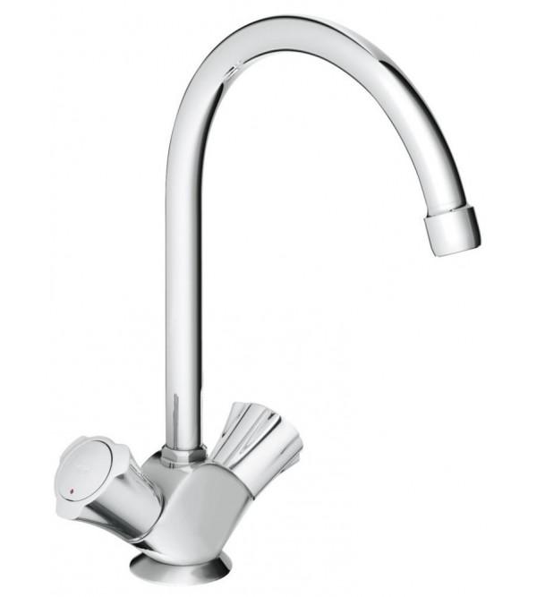 rubinetto cucina Grohe ADRIA /COSTA- 31831001 - Rubinetteria Shop