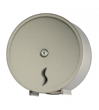 Roll paper dispenser in steel Capannoli N59D-N61D