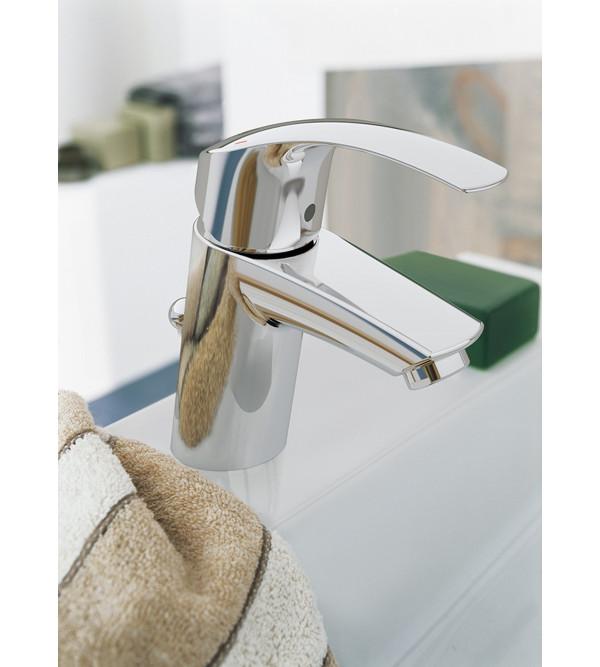 Eurosmart monomando de lavabo 1 2 tama o s grohe 33265002 for Griferia grohe outlet