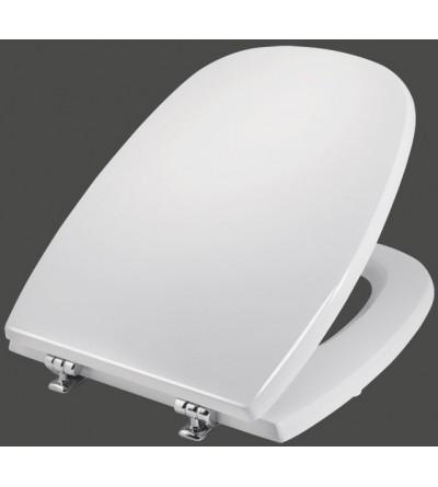 Siège de toilette pour gamme Pozzi Ginori SQUARE n38 Niclam