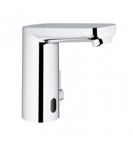 Grohe Eurosmart CE infrared electronic basin tap with mixing device 36327001