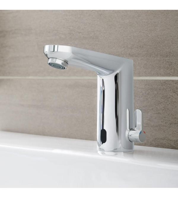 Mezclador de lavabo electr nico de 1 2 grohe eurosmart for Griferia grohe outlet