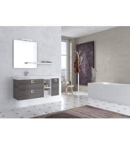 Furniture for bathroom bmt JUPITER 01