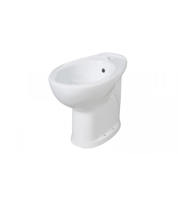 idral sanitaire 10207 bidet s rie easy en c ramique h 49cm rubinetteria shop. Black Bedroom Furniture Sets. Home Design Ideas