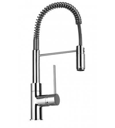 Kitchen mixer extractable handshower Piralla Armonia 0ES00142A16