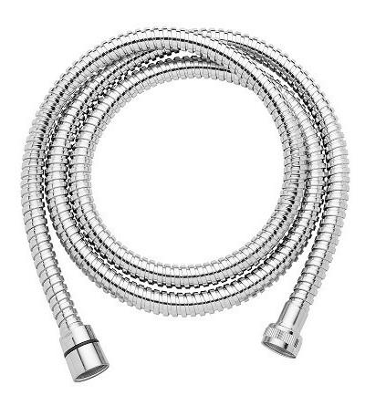 Pollini Acqua Design - FLA1 - Flessibile 1/2x1/2 doppia aggraffatura cm 100 / 150