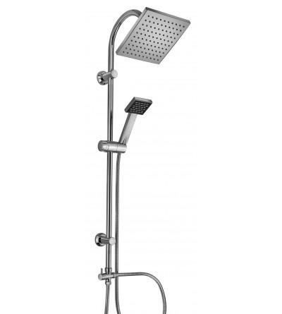 Shower column piralla savona 0HR00846D16