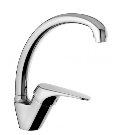 Kitchen mixer swivel spout PIRALLA NUVOLA 0NU00104A16