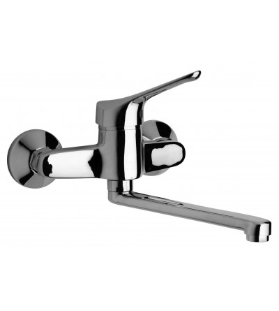 Wall kitchen mixer swivel spout Piralla Ariel 0RE00062A16