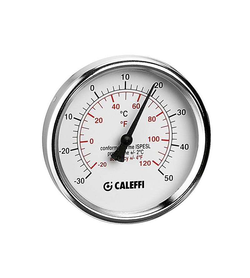 Caleffi 687 Temperature...