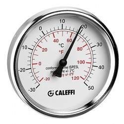 Termómetro de refrigeración...