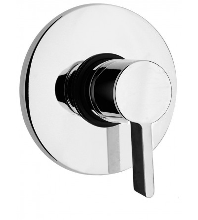 BUILT-IN SHOWER MIXER ABBRACCI PIRALLA 0BR00410A16