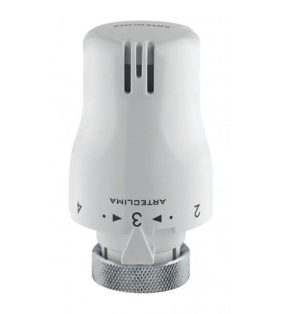 Comando termostatico con sensore a liquido Arteclima 39001