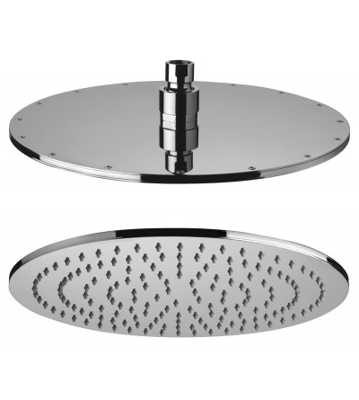 MASTER KING Ø300mm round metal shower Paffoni ZSOF079
