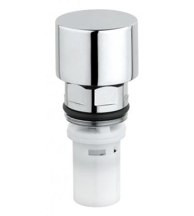 Idral Ricambio 08155/E Vitone a tempo pre-regolato per rubinetti temporizzati
