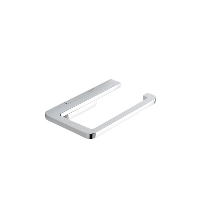 Wall-mounted toilet roll holder Capannoli Strip SX107
