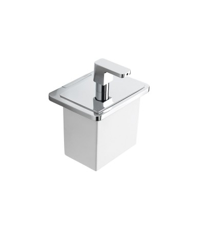 Liquid Soap Dispenser Capannoli Strip SX116
