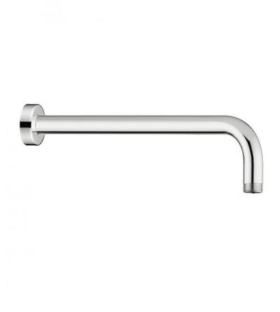 Shower arm Chromed Brass L. 350 mm - POLLINI ACQUA DESIGN LIVE LV353002