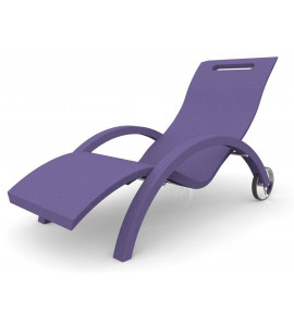 CHAISE LONGUE SERENDIPITY®CHAISE ARKEMA S110