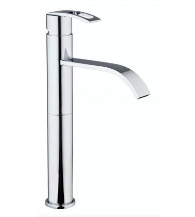 WashBasin mixer tap prolunged nice splash 7600-17 ecoP
