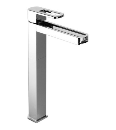 miscelatore lavabo alto bocca a cascata Huber Dado DC003540.21