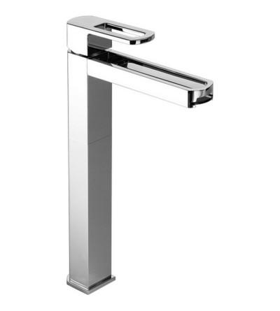 Mitigeur lavabo rehaussé bec cascade Huber Dado DC003540.21