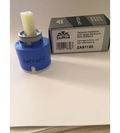 Cartuccia ricambio Miscelatore Ø40 Paffoni ZA91150