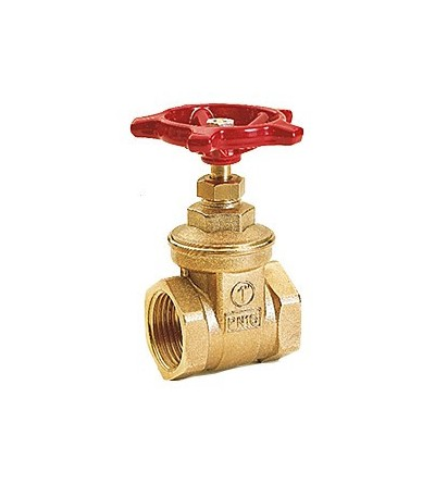 GIACOMINI-Shutter valve with female connections R55