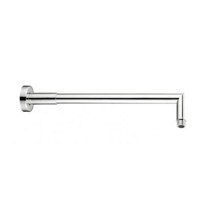 Shower arm Chromed Brass L. 300 mm - POLLINI ACQUA DESIGN LIVE LV303002