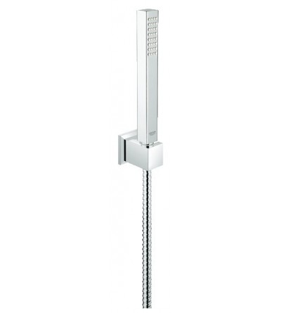 grohe-Euphoria Cube+ Stick Wall holder set 1 spray 27889000