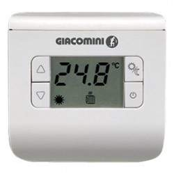 Thermostat, surface...