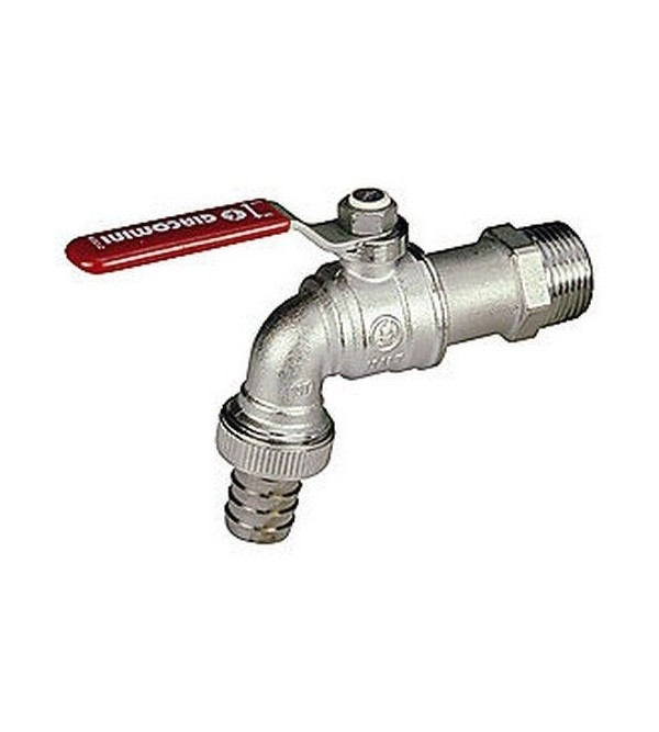 Robinet de distribution giacomini r621 rubinetteria shop - Giacomini robinet thermostatique ...