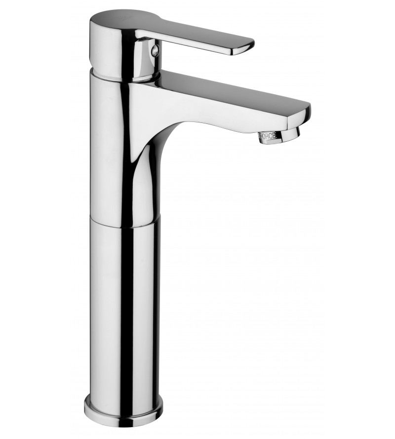 Miscelatore lavabo alto Paffoni RED RED071CR120