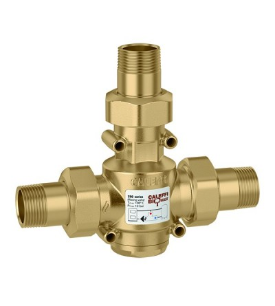 Anti-condensation valve caleffi 280